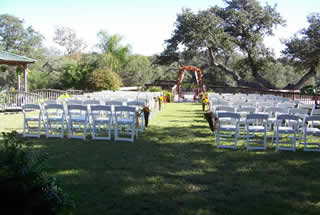 Wedding Reception Victoria Texas