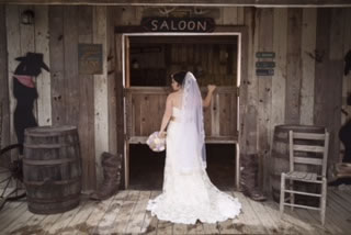 Wedding Victoria Texas
